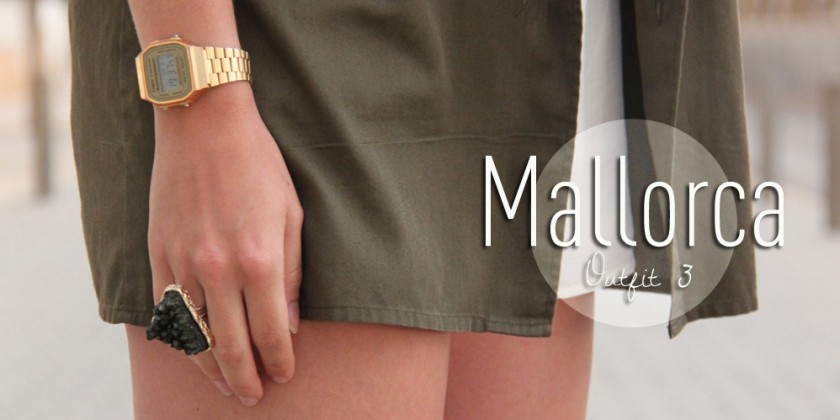 Mallorca Outfit 3