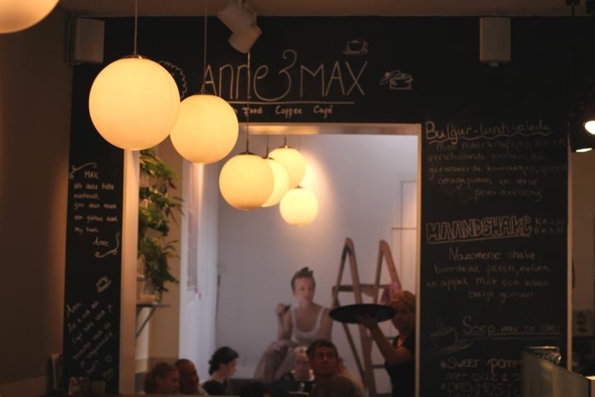Anne & Max Decoration